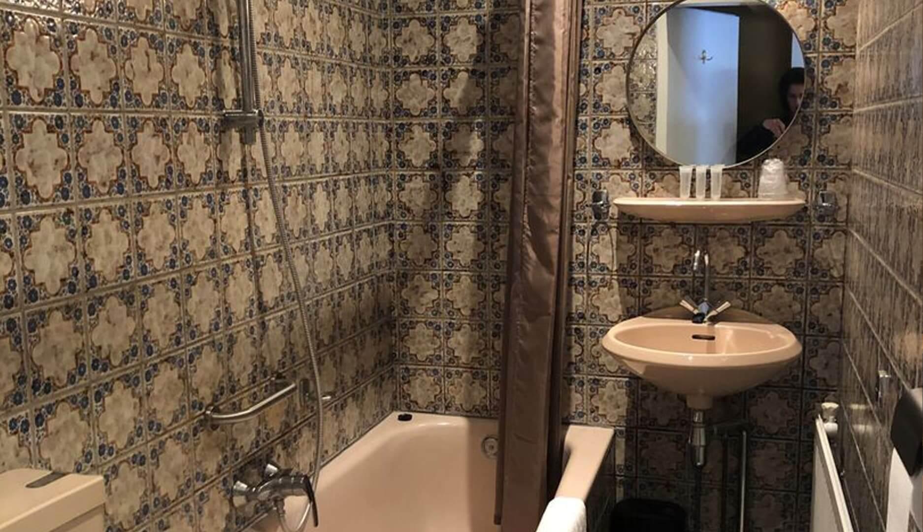 Comfort driepersoonskamer (single beds)3