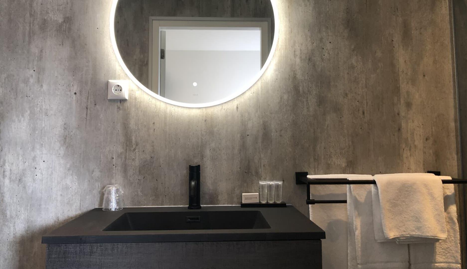 Comfort tweepersoonskamer de luxe 1