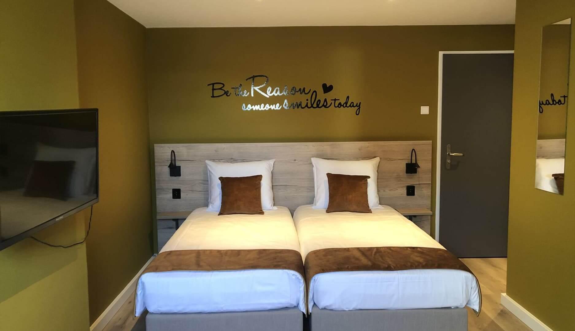 Comfort tweepersoonskamer de luxe 3